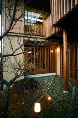 T邸 鎌倉【昭和レトロ住宅】- 渡辺貞明建築設計事務所