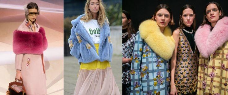 Ούτε καν ψεύτικες γούνες! Οι επικεφαλής της Εβδομάδας Μόδας του Λονδίνου ίσως χρειαστεί να ξανασκεφτούν το νέοstreetstyleπου προτείν...