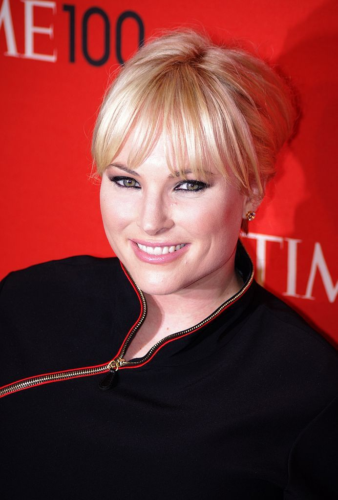 Meghan McCain reportedly joining ABC's 'The View'