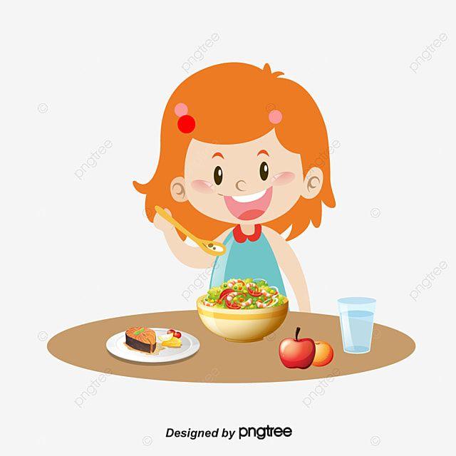 อาหารสำหร บเด ก รสชาดของแม ก น ม อวาดการ ต นภาพ Png และ เวกเตอร สำหร บการดาวน โหลดฟร Cartoon Kids Children Illustration Baby Cartoon