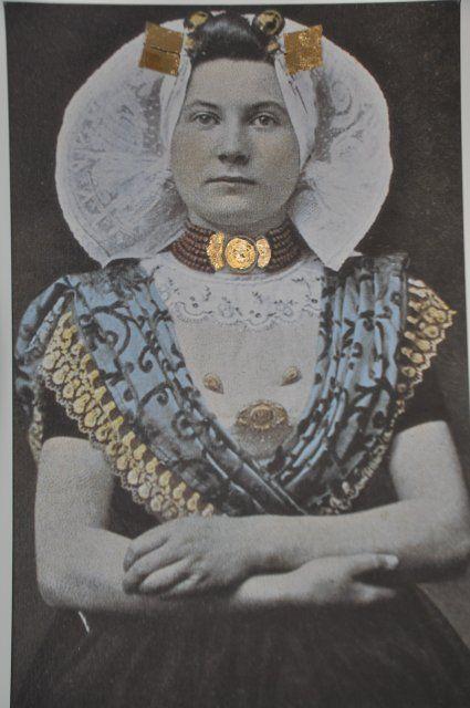 Vrouw Zuid-Beveland