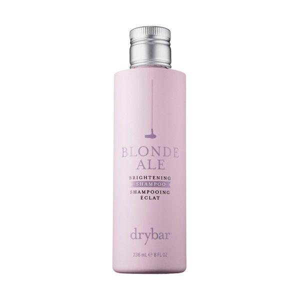 Best Purple Shampoo for Blonde Hair - theFashionSpot
