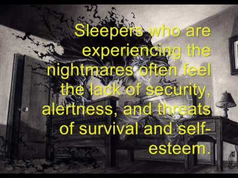 Nightmare Disorder | Nightmare disorder – FREE Nightmare disorder information ...