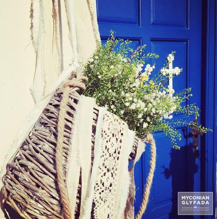 | Boho Summer Wedding | Greek Island, Paros | | Βασίλης & Σοφία | | 10 Ιουλίου 2015 |