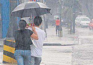¡Alerta! Onda tropical se acercará al país mañana, anuncia Meteorología | LVV