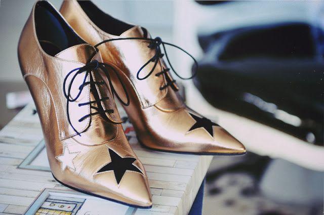 12 Fotos de zapatos de moda ¡IMPERDIBLES!