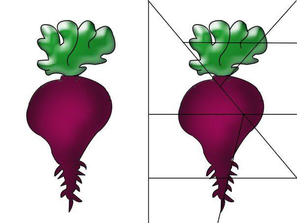 серийный разрезные картинки овощи и фрукты интерес этой