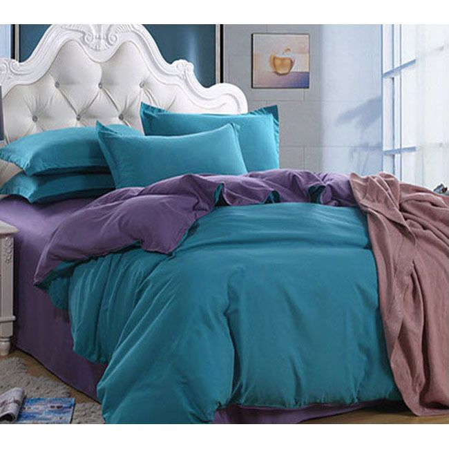 in teal petals queen bath beyond gold bed cover buy duvet blue from covers