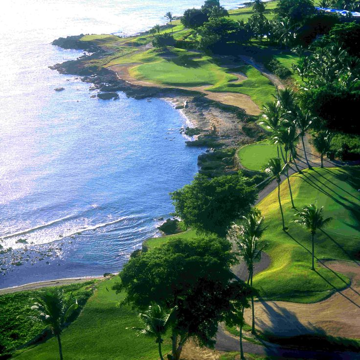 Golf de Casa de Campo, République Dominicaine