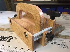 Oak Grrr Ripper project – by Buggy @ LumberJocks.com ~ woodworking community
