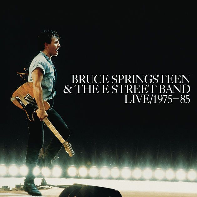 Live/1975-85 by Bruce Springsteen & The E Street Band on Apple Music