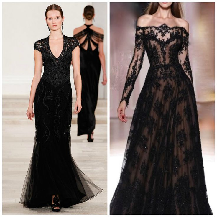 from holiday antiparty looks to black tie soiree attire