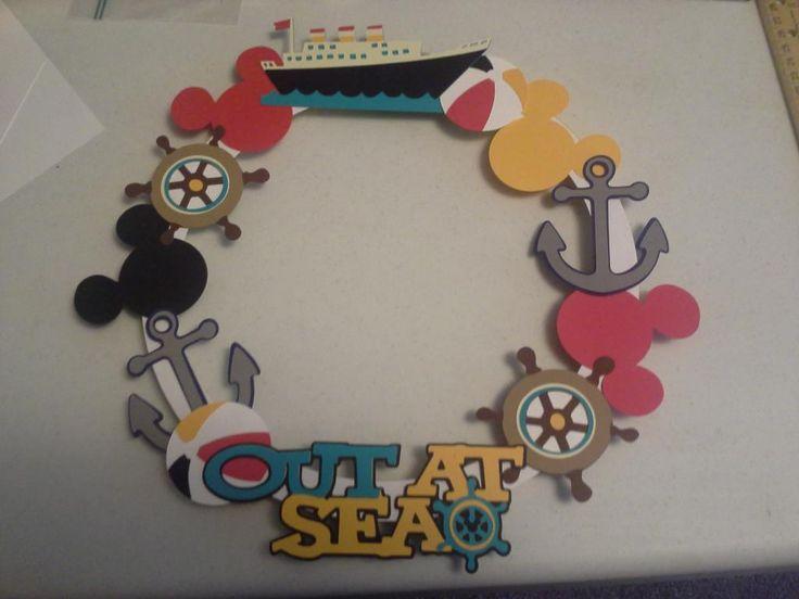 DCL Door Decoration Help Needed - PassPorter Community - Boards & Forums on Walt Disney World, Disneyland, Disney Cruise Line, and General Travel