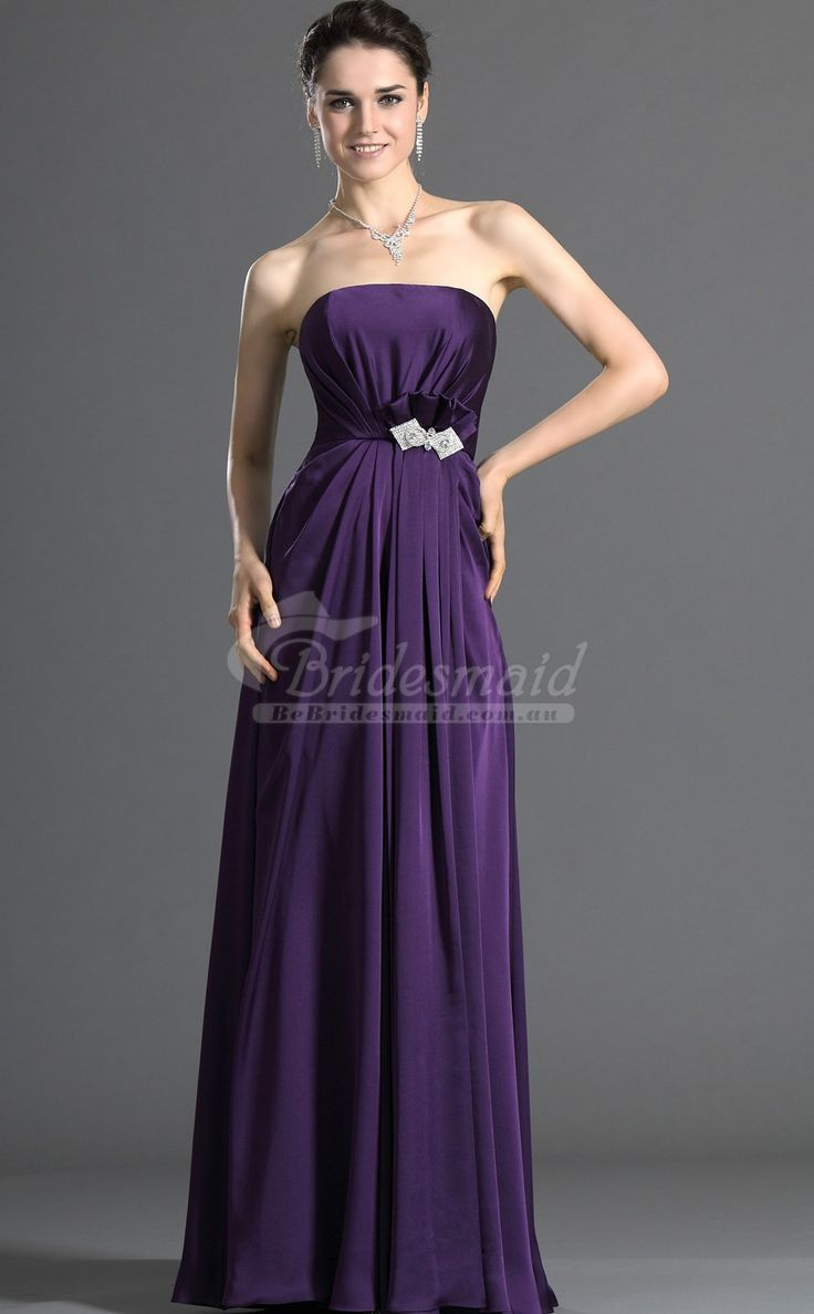 50 best purple bridesmaid dresses images on pinterest purple long bridesmiad dresspurple bridesmaid dresses ombrellifo Image collections