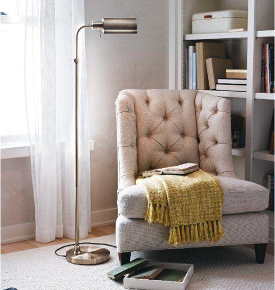 Best 25+ Reading Lamps Ideas On Pinterest | Copper Floor Lamp, Standing  Lamps And Floor Standing Lamps