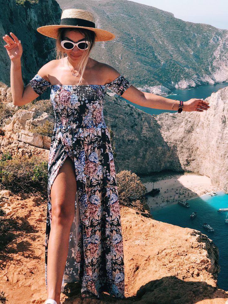 Dreamy destination Zakynthos zante Greece