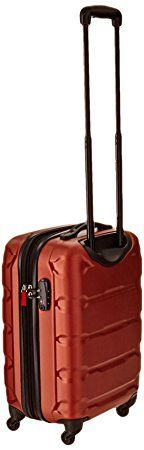 Samsonite Omni PC Hardside Spinner 20, Teal, One Size: Amazon.ca: Luggage & Bags