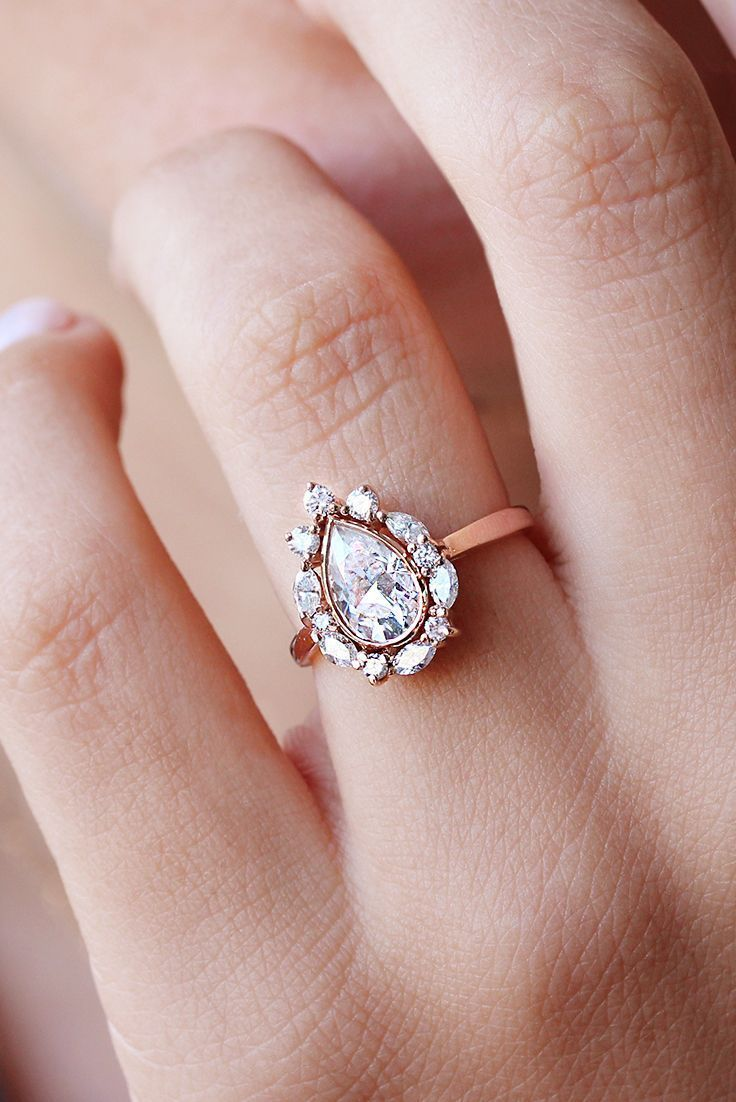 66 best Engagement Ring Inspiration images on Pinterest ...