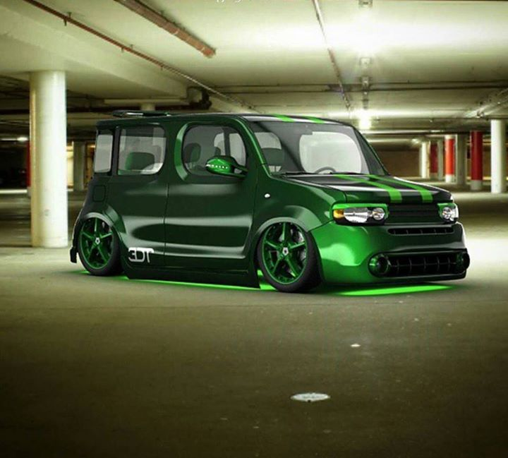 17 Best Images About Nissan Cube On Pinterest Cars Toms