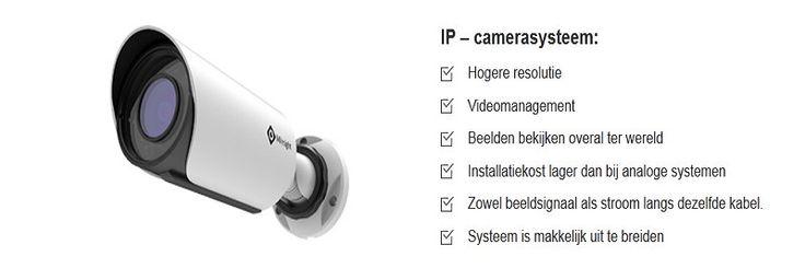 Er zijn vele opties als het gaat om camerabewaking's minstens zo veel als er behoefte aan is. Bij aankoop van een bewakingscamera is het belangrijk om de functies van de camera je net zo goed kiezen als zijn aspecten te controleren, bijvoorbeeld resolutie, connectiviteit, duurzaamheid en eenvoud. De meer ingewikkelde bewakingssysteem hoe hoger het beveiligingsniveau, maar dit is niet altijd noodzakelijk, met name voor huishoudelijke camerasysteme. http://www.stopdedief.be/