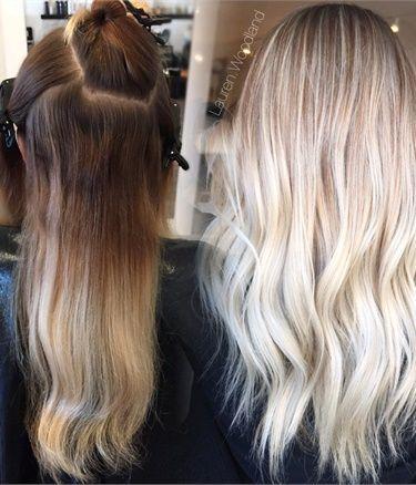 Best 25+ Color correction hair ideas on Pinterest   Blonde ...
