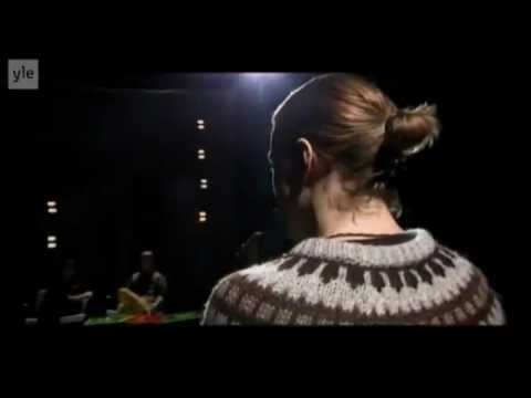 Mikael Saari: We Should Be Through - UMK 2013 Jury Performance - oh, in love with this <3