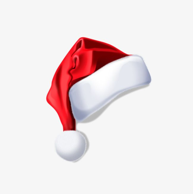 Claus Hat Christmas Painted Painted Png Transparent Clipart Image And Psd File For Free Download After Christmas Sales Hat Vector White Hat