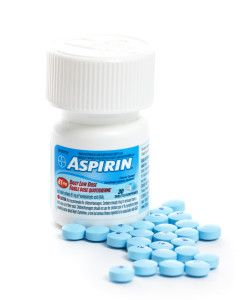 Panel Adds Colon Cancer Protection to Benefits of Low-Dose Aspirin