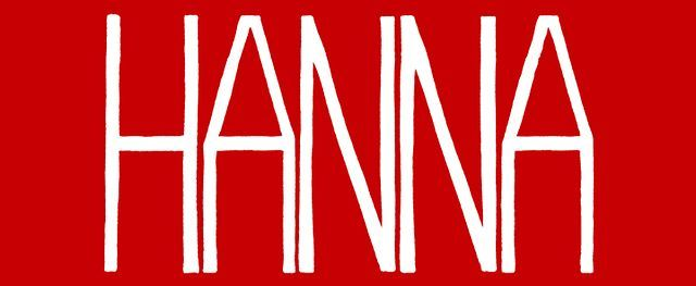 Hanna – Film titles by Tom Hingston Studio