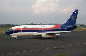 Sriwijaya Air Luncurkan NAM Air