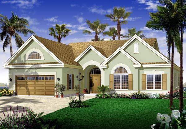 101 best images about spanish style house on pinterest Spanish bungalow house plans