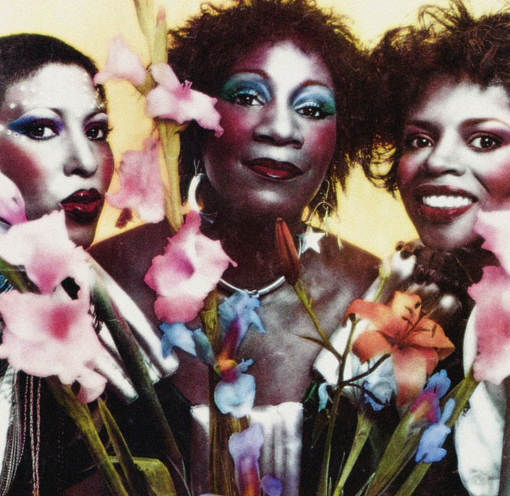 labelle single girls It first became a popular hit when covered by the american girl group labelle in europe, only the lady marmalade single was released.