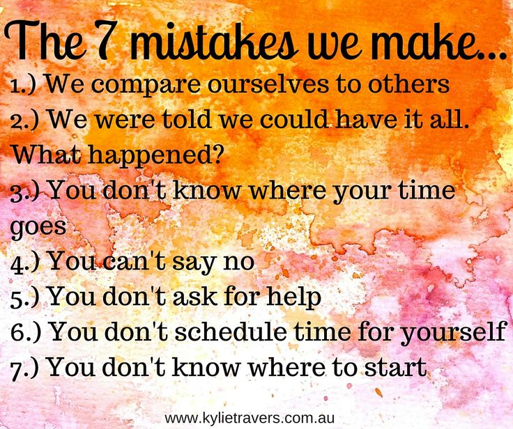 Time Saving Tips from Time Stylers at the AusMumpreneur Conference #AusMum15 - 7 mistakes we all make plus how to fix them to find 30 more hours a month!