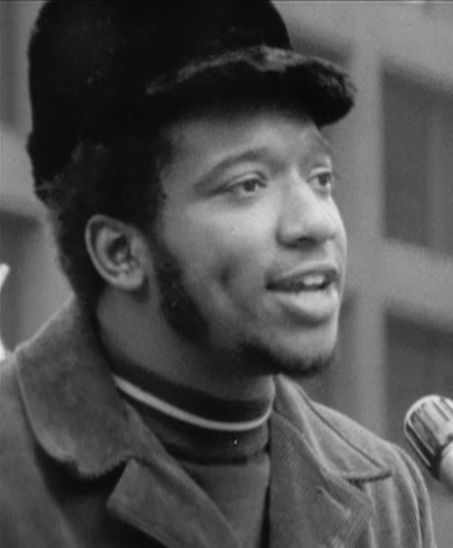 Fred Hampton Am 233 Ricain 1948 1969 Activiste Membre Du