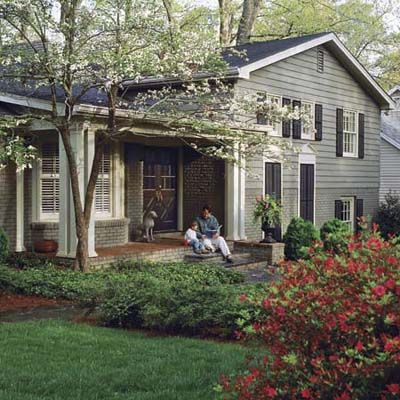 52 best images about 1960 39 s era house exterior Best exterior house colors for resale