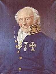 C.F. Hansen (arkitekt) - C.F. Hansen var frimurer i Den Danske Frimurerorden