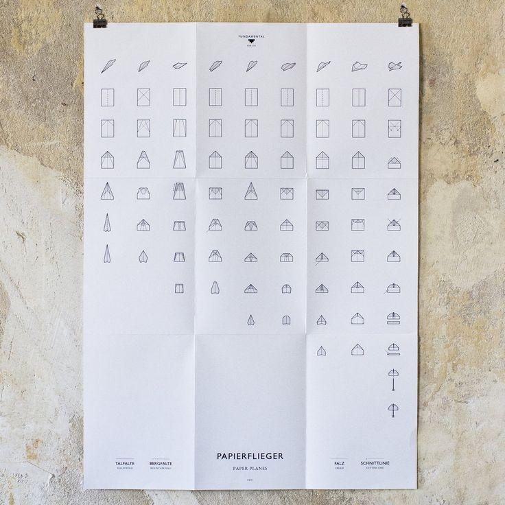 Das wunderschön gestaltete Plakat zeigt Ihnen die Anleitungen für 9 verschiedene Arten von sorgfältig gefalteten Papierfliegern. Der Schwierigkeitsgrad reicht von 'leicht' bis 'Experte' und das Plakat ist auch für sich ein Blickfang für das/die Kind/er in Ihrem Leben oder das Kind in Ihnen. Maße (Plakat): L 70 x B 50cm Pastellfarbenes Origami Papier für 25 Flieger