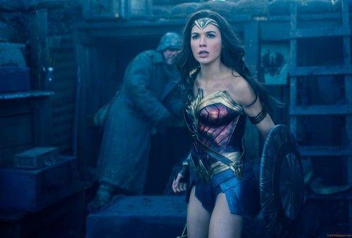 Wonder Woman Gal Gadot 2017 4K #movies #freshwallpapers #hd #hollywood