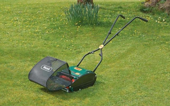 Andrew Sentance ponders Brexit and lawnmowers