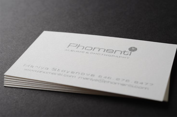 14 best business cards raised ink images on pinterest business raised ink awesome business cards printed in nyc colourmoves
