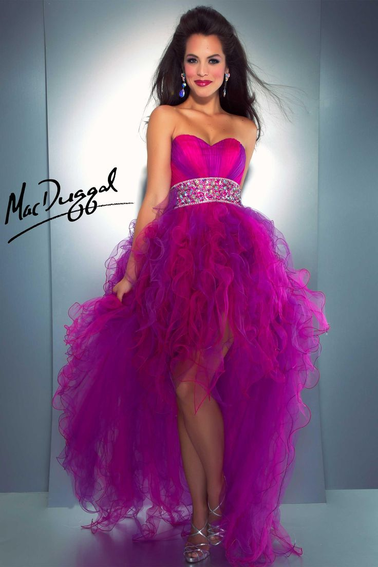 1000  images about Outfits on Pinterest - Neon prom dresses ...