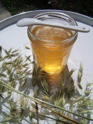 Mon délicieux jardin secret ( blog : confitures , liqueurs , vins et autres douceurs ): Gelée de tilleul