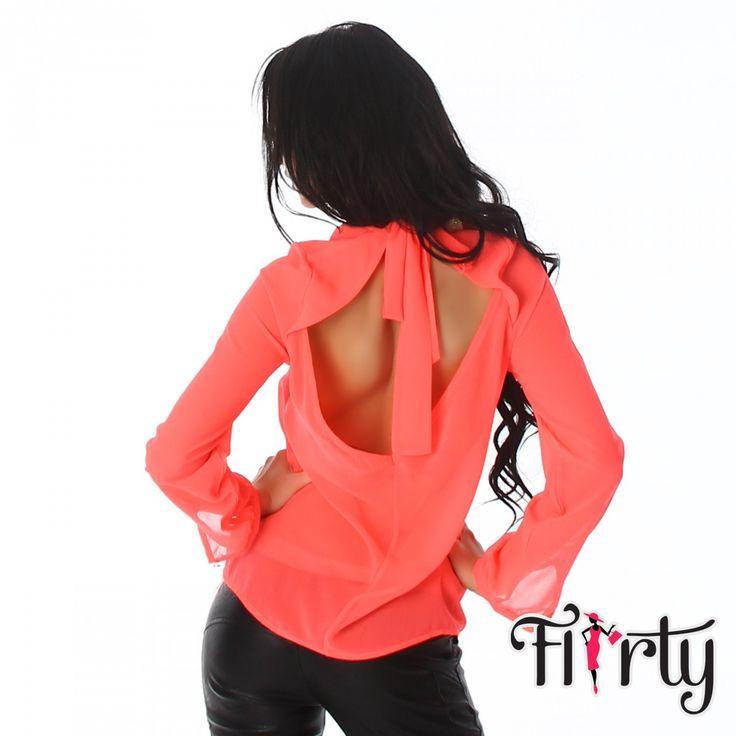 Bluza Genevieve - Flirty
