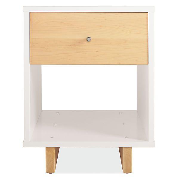 Moda Kids' Nightstands - Modern Nightstands - Modern Kids Furniture - Room & Board