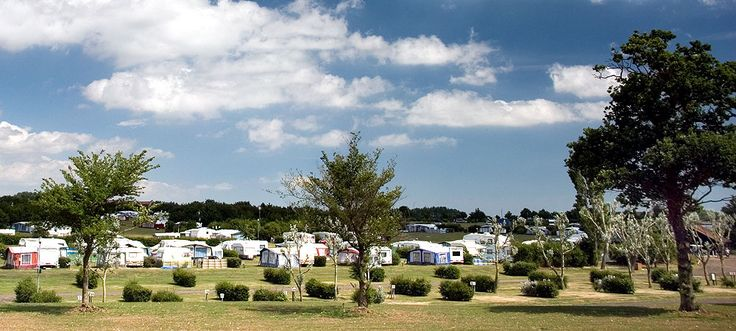 Looking for a venue for touring rallies in Essex? - Waldegraves Touring Park offers great discounts for group bookings and caravan clubs
