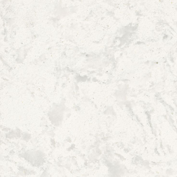 Glacier White Quartz countertop