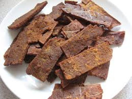Make Your Own Jerky Using Food Dehydrator