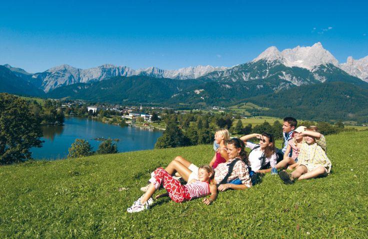 австрия с детьми летом - Поиск в Google