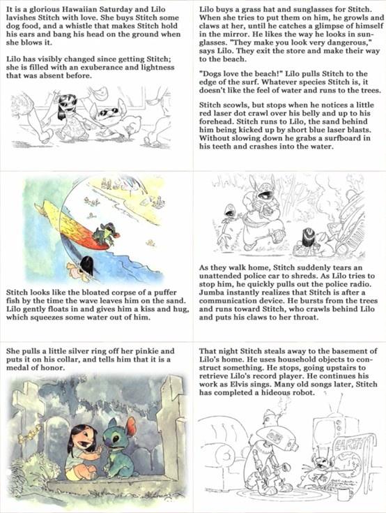 Storyboard part 3