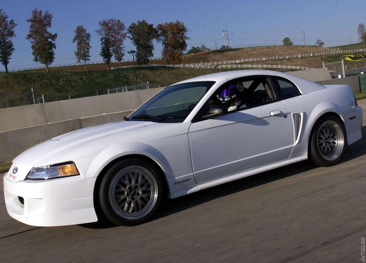 ford mustang fr 500 gt 3 фото